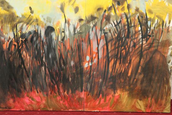 Art gallery 2006