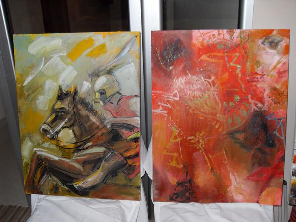 Art gallery 2010